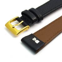 Open-ended Watch Straps